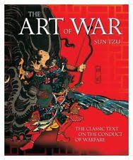 Art of War (illustrated) by Sun Tzu