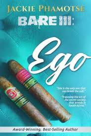 Ego - Bare: Book 3