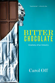 Bitter Chocolate by Carol Off