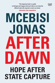After Dawn by Mcebisi Jonas