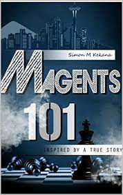 MAGENTS 101 by Simon M Kekana
