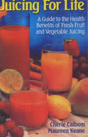 Juicing for Life (Used)