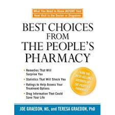 Best Choices From the People's Pharmacy(Used)