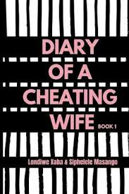 Diary of a Cheating Wife: Book 1