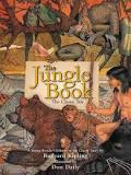 The Jungle Book : The Classic Tale by Rudyard Kipling