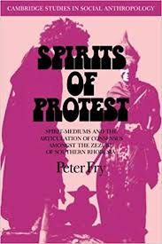 Spirits of Protest