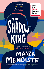 The shadow King , by MENGISTE, MAAZA (paperback)
