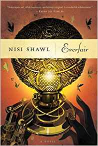 Everfair <br> by Nisi Shawl