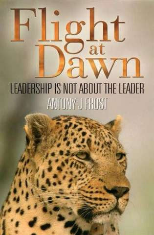 Flight at Dawn: Leadership is Not About the Leader