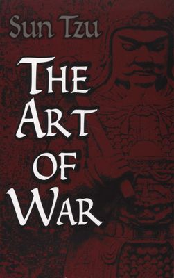 The Art of War (Paperback)  <br> Sun Tzu