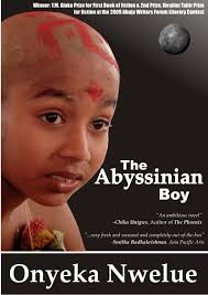 The Abyssinian boy