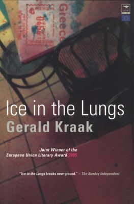 Ice in the Lungs by Gerald Kraak