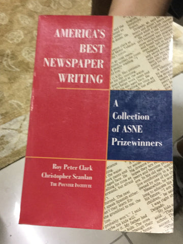 America's best newspaper writing