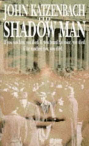 The Shadow Man (used)