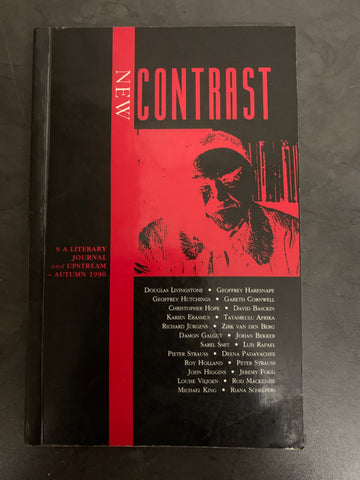 New Contrast, Autumn 1990