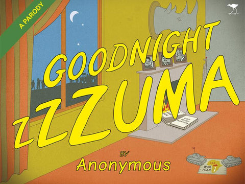 Goodnight Zzzuma