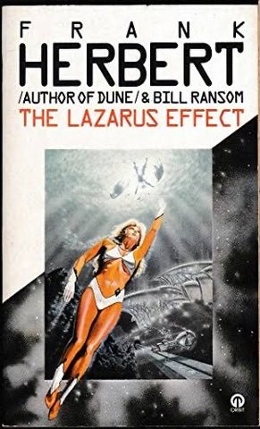 The Lazarus Effect (Used)