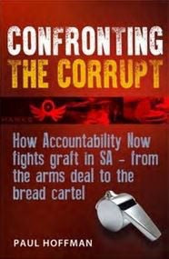 Confronting the Corrupt <br> by Paul Hoffman