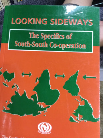 The specifics of south-south co-operation