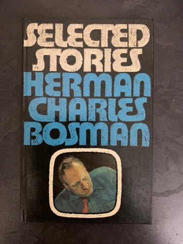 Selected Stories (hardcover, used), by Herman Charles Bosman