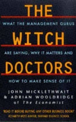 The Witch Doctors (Used)