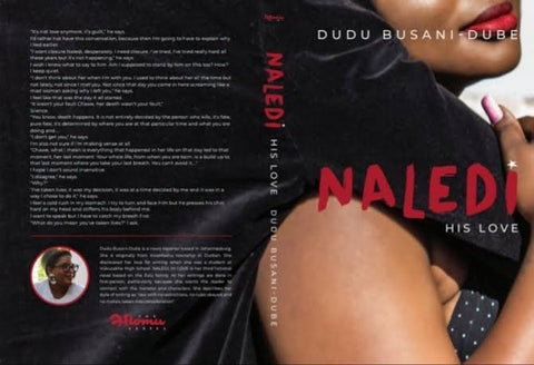 Naledi His Love, by Dudu Busani-Dube