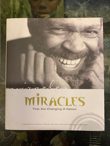 Miracles That are Changing a Nation (Hardback), by Sean Deane