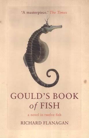 Gould's Book of Fish (used)