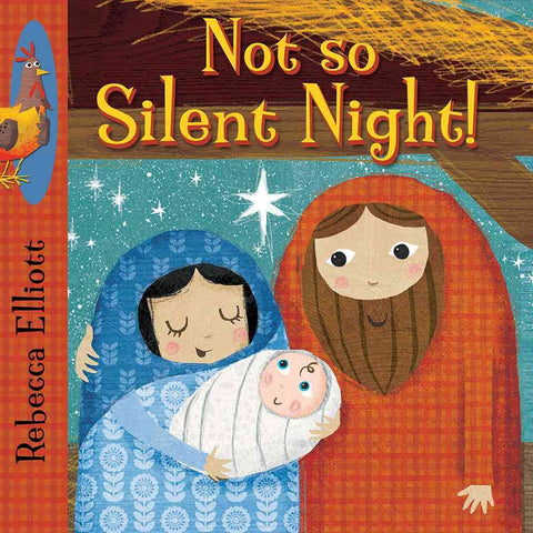 Not So Silent Night!<br>Rebecca Elliott