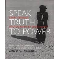 LC: Speak Truth to Power
