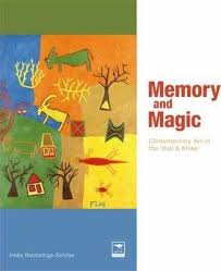 Memory and Magic: Contemporary Art of The !Xun & Khwe (used)