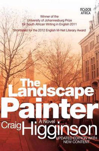 The Landscape Painter by Craig Higginson