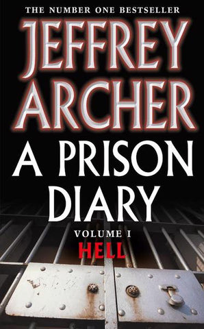 A Prison Diary - Volume One (Used)