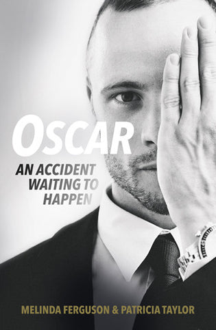 Oscar. An accident waiting to happen