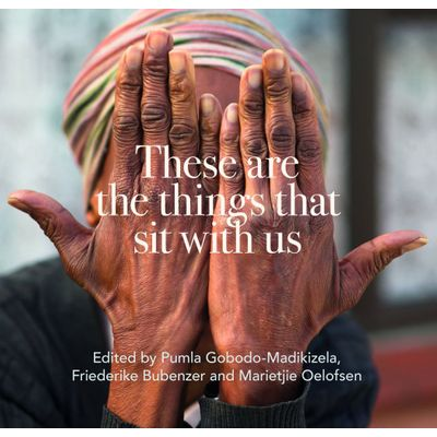 These Are The Things That Sit With Us (Paperback)
