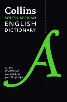 Collins South African English Dictionary