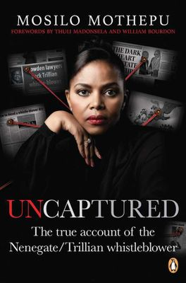 Uncaptured: The True Account of the Nenegate/Trillian Whistleblower