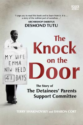 The Knock On The Door  (Used)