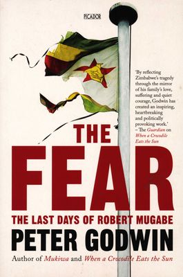 The Fear (used), by Peter Godwin