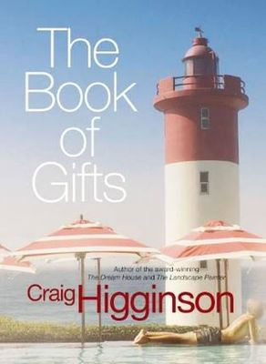 The Book Of Gifts by Craig Higginson