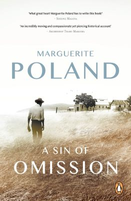 Sin Of Omission by Margaret Poland
