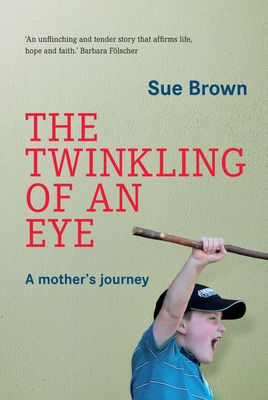 The Twinkling of an Eye - A mother's Journey, by Sue Brown