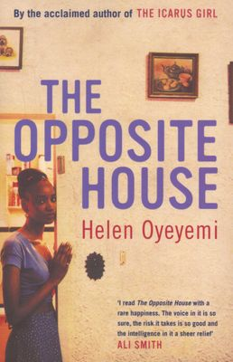 The Opposite House, by Helen Oyeyemi
