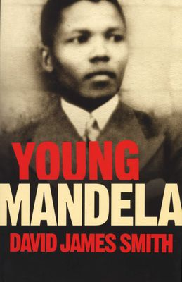 Young Mandela, by David James Smith (used)