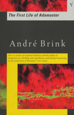 The First Life of Adamastor (Paperback), by Andre Brink