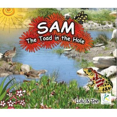 Sam: The Toad In The Hole by Lulu & Tee
