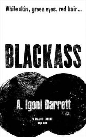 Blackass A. Igoni Barrett