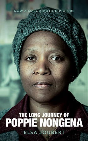 The Long Journey of Poppie Nongena by Elsa Joubert