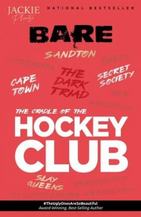 The Cradle of The Hockey Club