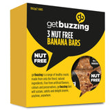 Banana Nut Free Oat Bar 3 pack